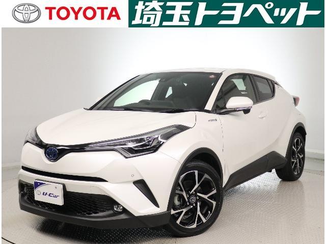 トヨタ G LED クルーズコントロール  当社社用車