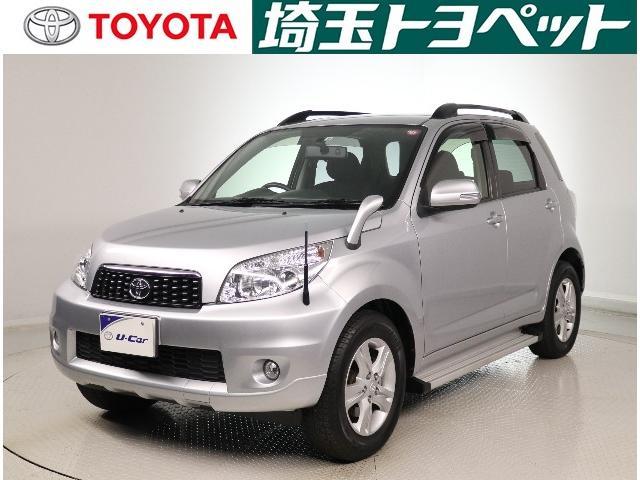 トヨタ G Lパッケージ 4WD ナビ スマートキー アルミ
