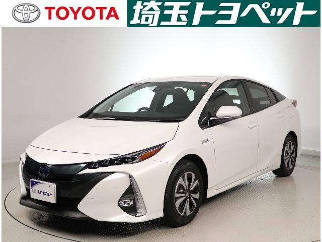 トヨタ A プリクラッシュセーフティー LED 当社社用車