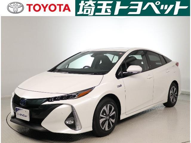 トヨタ A 当社試乗車 LEDヘットライト ドラレコ