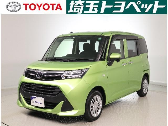 トヨタ X SDナビ・ETC・ワンセグ・Bカメラ・ワンオーナー