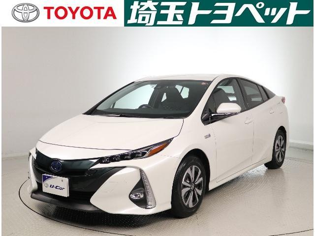 トヨタ A ナビパッケージ・当社社用車