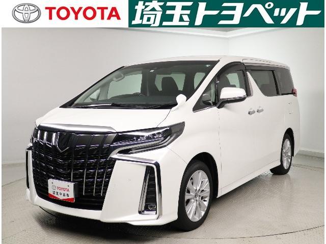 トヨタ 2.5S メモリーナビ・ETC・フルセグ・Bカメラ・ワンオナ