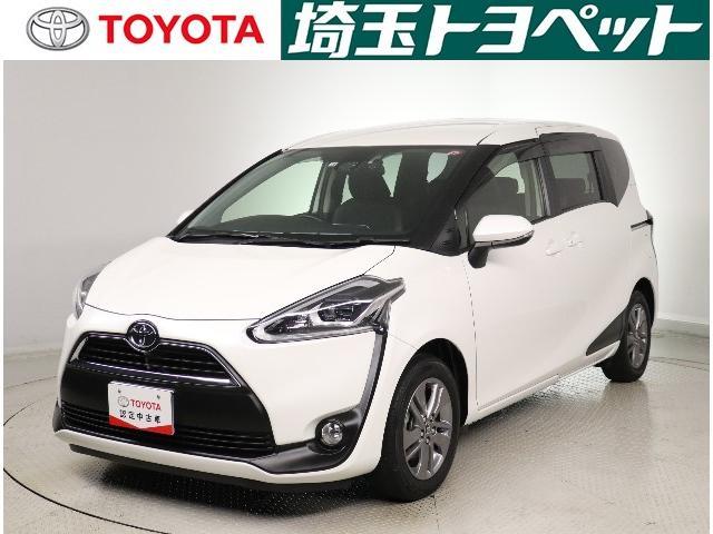 トヨタ G クエロ メモリーナビ・ETC・ワンセグ・Bカメラ