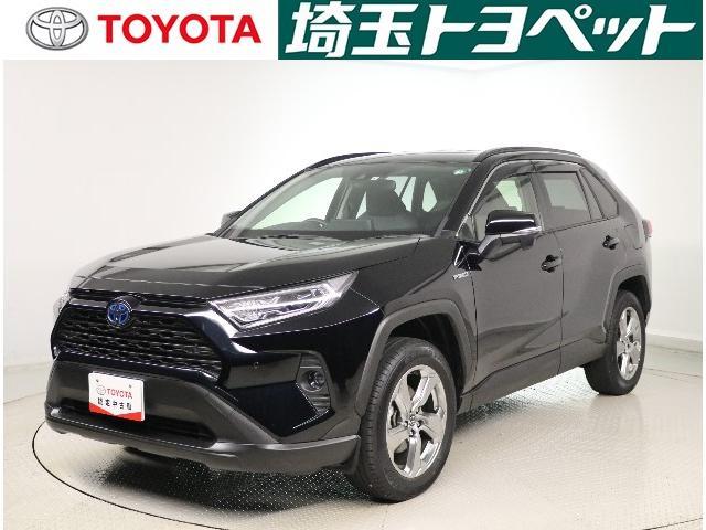 トヨタ ハイブリッドX バックカメラ 純正ナビ ETC スペアタイヤ