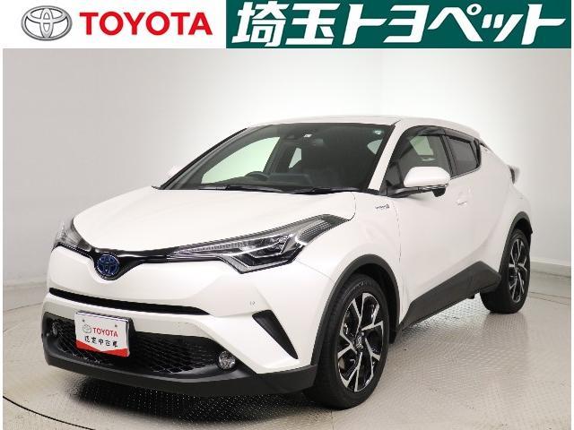 トヨタ G メモリーナビ・ETC・フルセグ・Bカメラ・本革シート・ワンオーナー