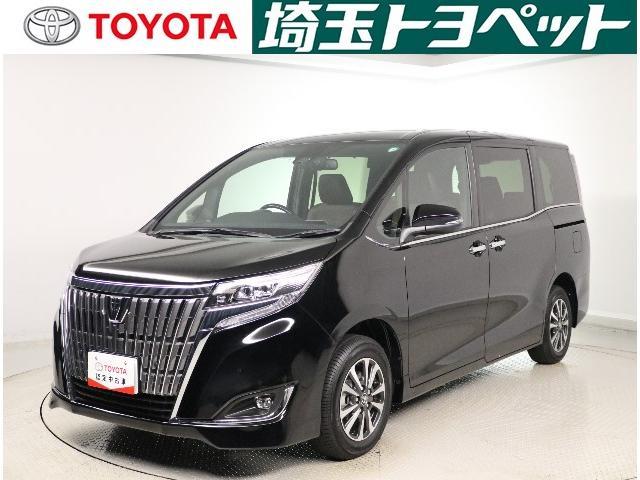 トヨタ Giプレミアムパッケージ 社用車 ナビ Bモニター ドラレコ