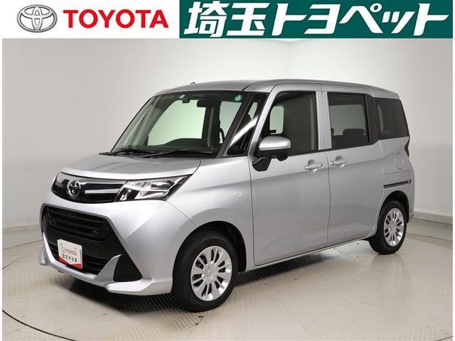 トヨタ X メモリーナビ・ETC・フルセグ・Bカメラ・当社試乗車