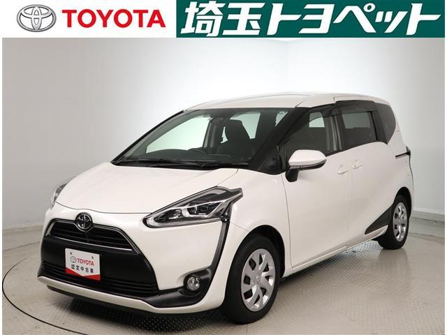 トヨタ シエンタ G クエロ