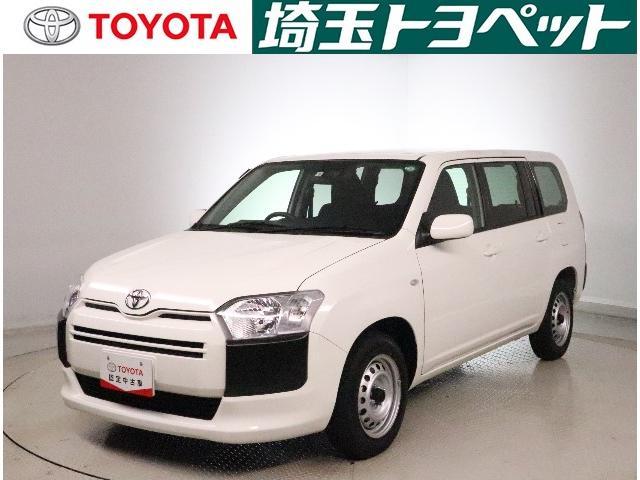 トヨタ UL-X 当社試乗車 メモリーナビ バックカメラ