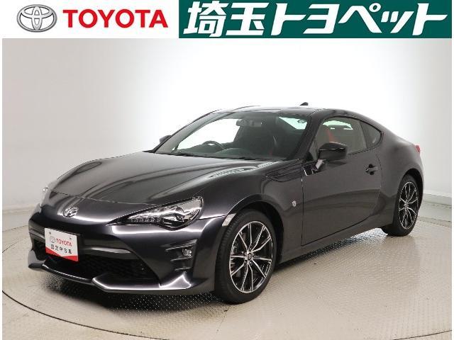 トヨタ GT ワンオーナー