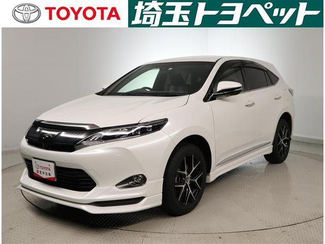トヨタ プレアド スタイルアッシュLED・パワーゲート・パワーシート