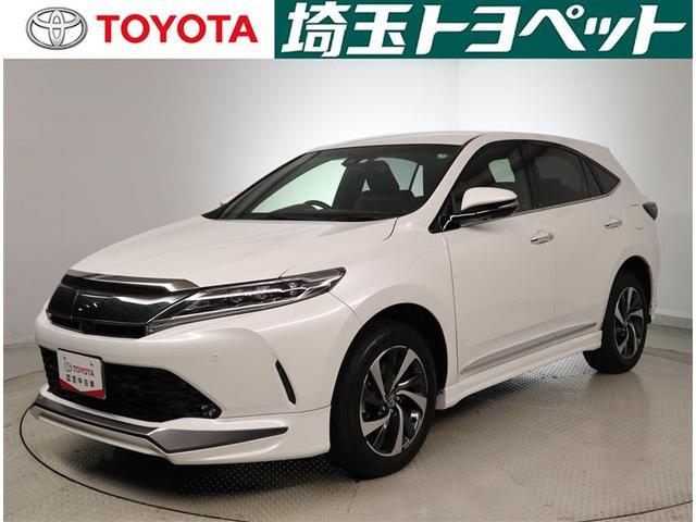 トヨタ プログレス フルエアロ LEDライト・パワーゲート 4WD