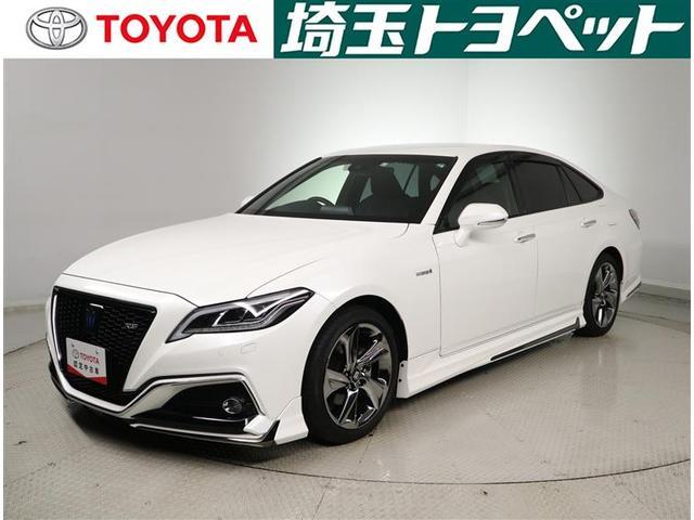トヨタ RSアドバンス