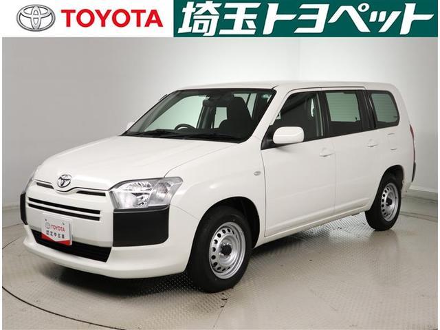 トヨタ サクシード UL-X 当社社用車 バックカメラ メモリーナビ ETC