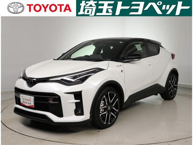 トヨタ S GRスポーツ メモリーナビ・ETC・ディスプレイオーディオ・Bカメラ・当社試乗車