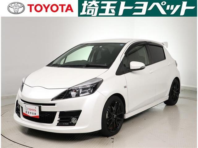 トヨタ RS G's マニュアル車 トヨタ認定中古車