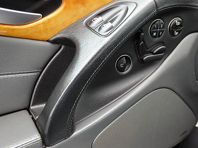 メルセデス・ベンツ M・ベンツ SL500