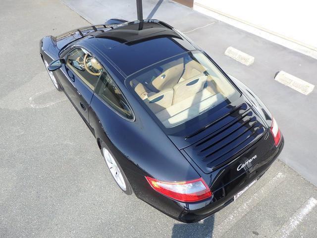ポルシェ ポルシェ 911カレラ サンルーフ キセノンヘッドライト MT6速