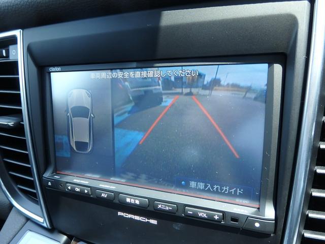 S E-ハイブリッド スポーツクロノPKG 360度カメラ(14枚目)