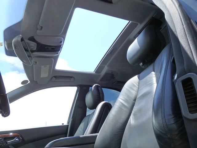 S500 左ハンドル ディーラー車(10枚目)