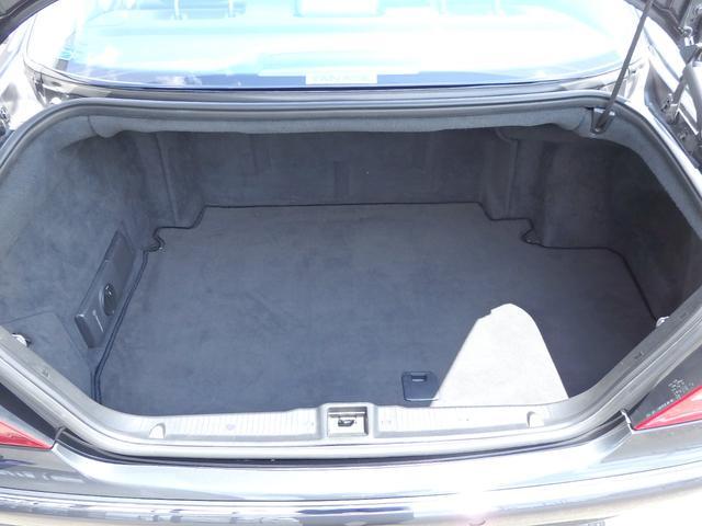 S500 左ハンドル ディーラー車(13枚目)
