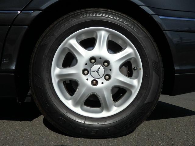 S500 左ハンドル ディーラー車(16枚目)