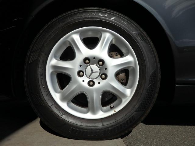 S500 左ハンドル ディーラー車(17枚目)
