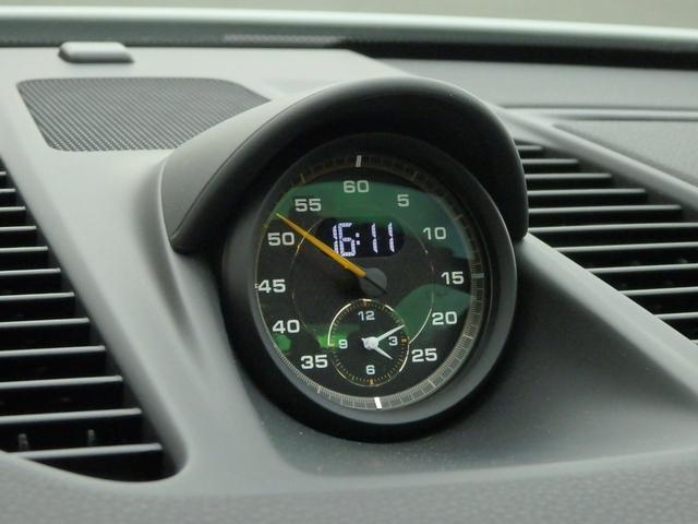 911GT3 フロントリフティング(14枚目)