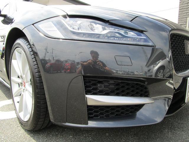 R-スポーツ 35t ワンオーナー 禁煙車 右ハンドルディーラー車 ストームグレイプレミアムメタリック(10枚目)