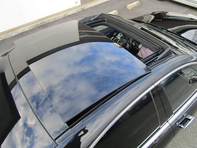 S500 4マチック AMGライン ワンオーナー 左Hディーラー車 禁煙車 パノラミックスライディングルーフ(19枚目)