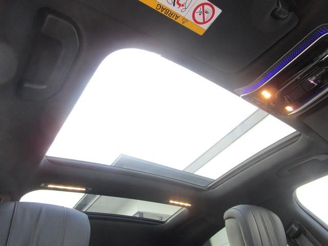 S500 4マチック AMGライン ワンオーナー 左Hディーラー車 禁煙車 パノラミックスライディングルーフ(20枚目)