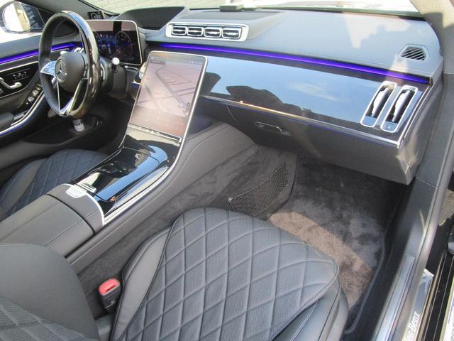 S500 4マチック AMGライン ワンオーナー 左Hディーラー車 禁煙車 パノラミックスライディングルーフ(37枚目)