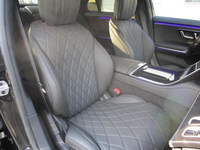 S500 4マチック AMGライン ワンオーナー 左Hディーラー車 禁煙車 パノラミックスライディングルーフ(38枚目)