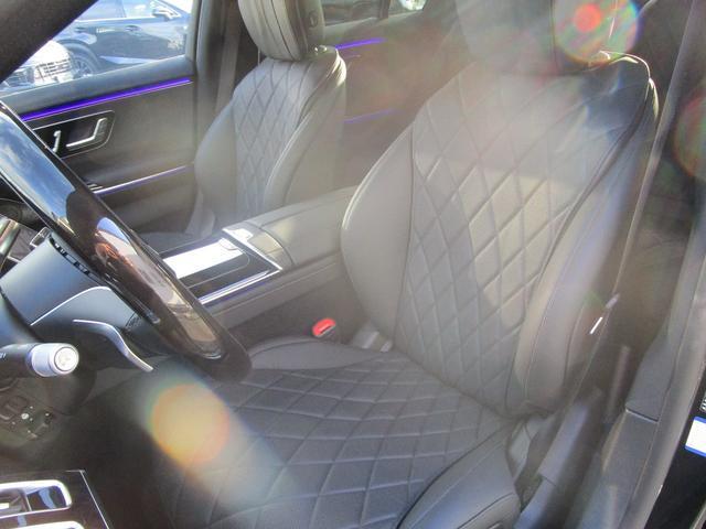 S500 4マチック AMGライン ワンオーナー 左Hディーラー車 禁煙車 パノラミックスライディングルーフ(40枚目)