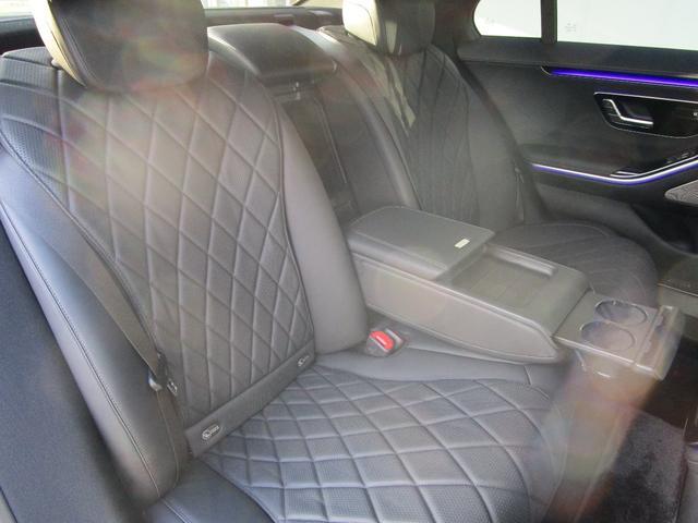 S500 4マチック AMGライン ワンオーナー 左Hディーラー車 禁煙車 パノラミックスライディングルーフ(43枚目)