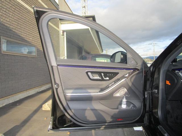 S500 4マチック AMGライン ワンオーナー 左Hディーラー車 禁煙車 パノラミックスライディングルーフ(48枚目)