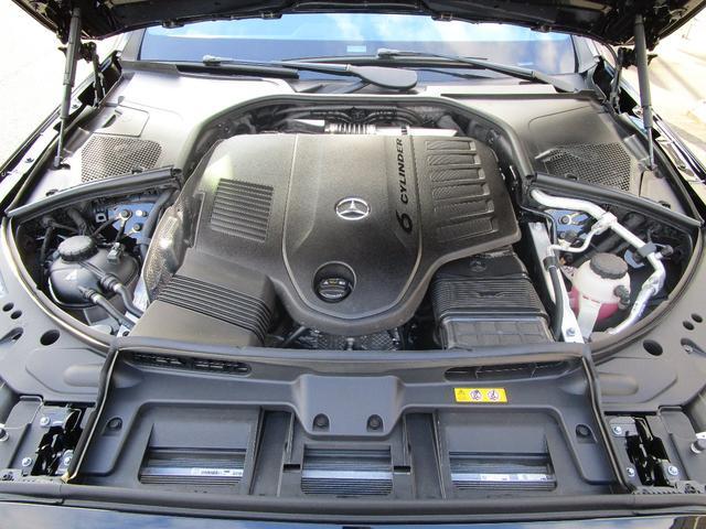S500 4マチック AMGライン ワンオーナー 左Hディーラー車 禁煙車 パノラミックスライディングルーフ(53枚目)