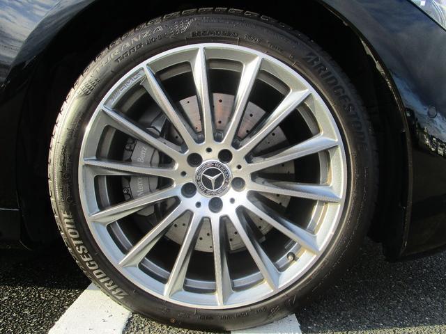 S500 4マチック AMGライン ワンオーナー 左Hディーラー車 禁煙車 パノラミックスライディングルーフ(54枚目)