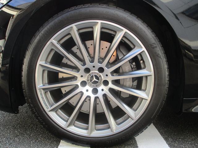 S500 4マチック AMGライン ワンオーナー 左Hディーラー車 禁煙車 パノラミックスライディングルーフ(57枚目)