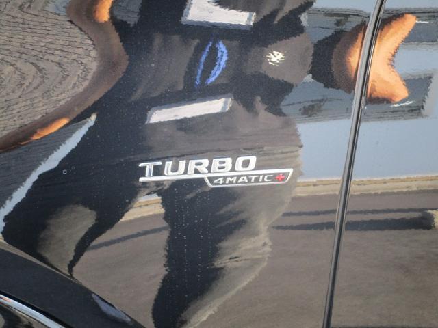 GLE53 4マチック+ クーペ ワンオーナー 左Hディーラー車 禁煙車 AMGインテリアカーボンパッケージ パノラミックスライディング付き(13枚目)