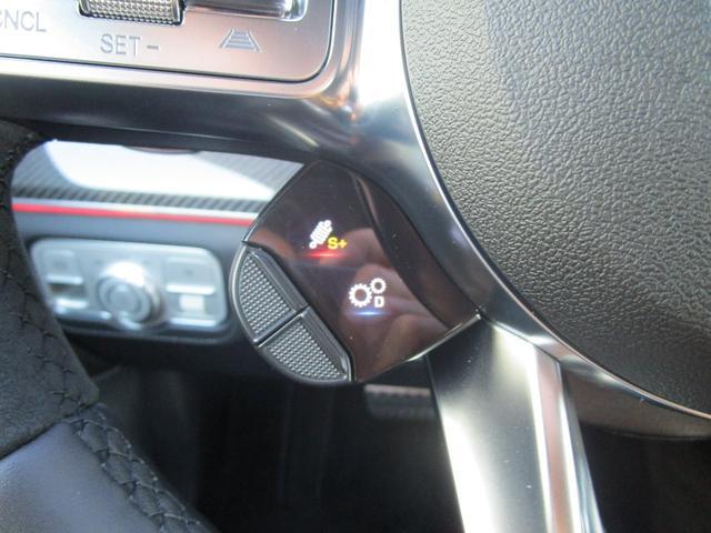 GLE53 4マチック+ クーペ ワンオーナー 左Hディーラー車 禁煙車 AMGインテリアカーボンパッケージ パノラミックスライディング付き(23枚目)
