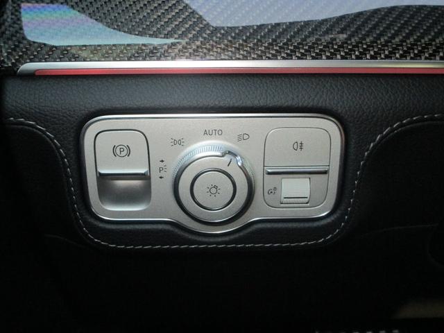 GLE53 4マチック+ クーペ ワンオーナー 左Hディーラー車 禁煙車 AMGインテリアカーボンパッケージ パノラミックスライディング付き(25枚目)