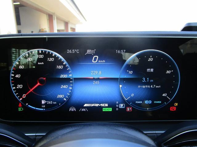 GLE53 4マチック+ クーペ ワンオーナー 左Hディーラー車 禁煙車 AMGインテリアカーボンパッケージ パノラミックスライディング付き(26枚目)