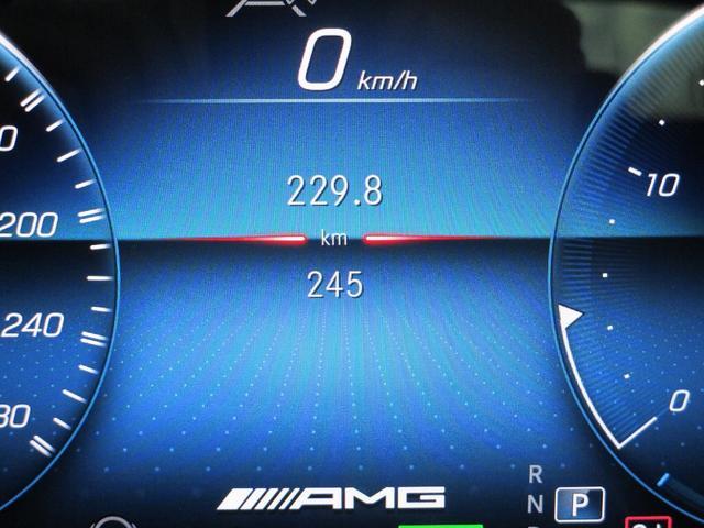 GLE53 4マチック+ クーペ ワンオーナー 左Hディーラー車 禁煙車 AMGインテリアカーボンパッケージ パノラミックスライディング付き(27枚目)