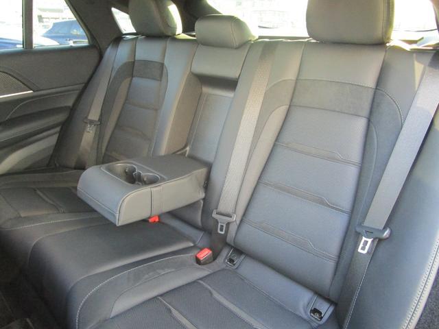 GLE53 4マチック+ クーペ ワンオーナー 左Hディーラー車 禁煙車 AMGインテリアカーボンパッケージ パノラミックスライディング付き(45枚目)