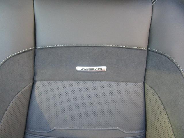 GLE53 4マチック+ クーペ ワンオーナー 左Hディーラー車 禁煙車 AMGインテリアカーボンパッケージ パノラミックスライディング付き(52枚目)