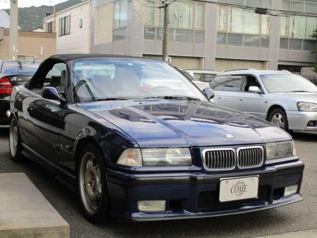 「BMW」「3シリーズ」「オープンカー」「福岡県」の中古車3