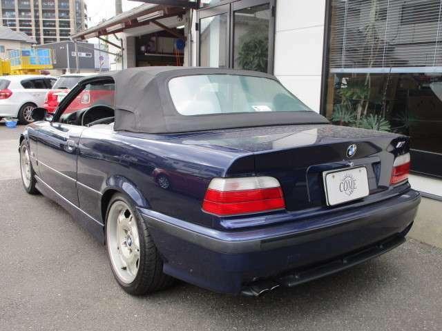 「BMW」「3シリーズ」「オープンカー」「福岡県」の中古車4