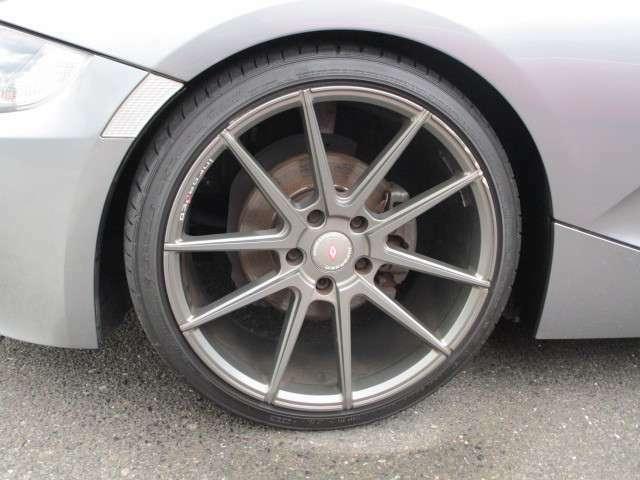 「BMW」「Z4」「オープンカー」「福岡県」の中古車7